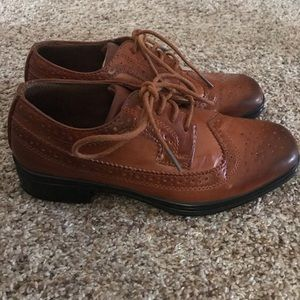 Other - Boys dress shoes
